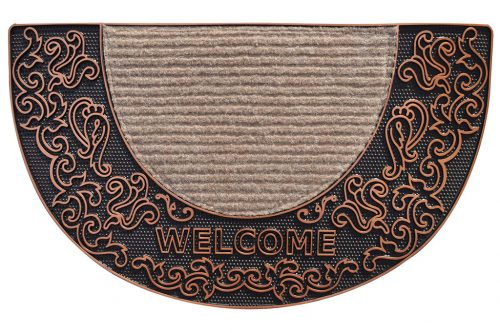 103 Sultan-Bronze Doormats New Arrival