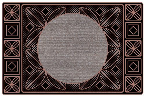 203 Sun-Bronze Doormats New Arrival